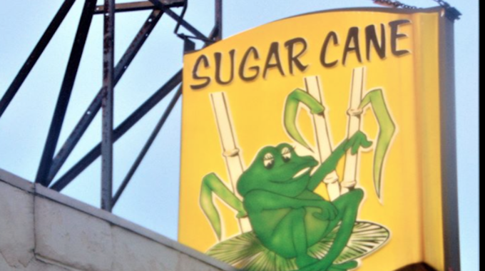 The Sugarcane Tavern – Milwaukee